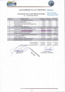 Obra Apoyo Equipo técnico156